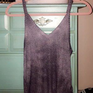 American Eagle Soft and Sexy Ribbed Tank